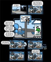 Wootlabs - Issue 2, Page 2 by diceknight