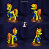 Spitfire by Shuxer59 by Shuxer59