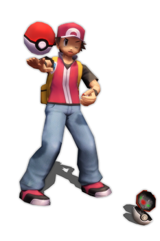 Pokemon Trainer [DL] by MMD-francis-co