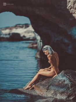 Cyprus by DanHecho