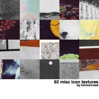 icontextures-set42 by horizonroad