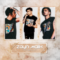 ZAYN MALIK PNG Pack #3 by LoveEm08