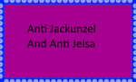 Anti Jackunzel and Anti Jelsa Stamp by SmoothCriminalGirl16