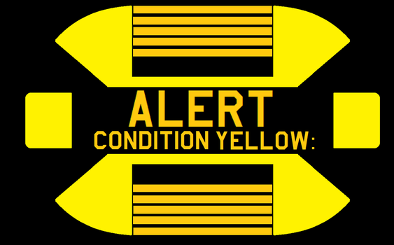 Alert Condition Yellow by bagera3005