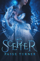 Scepter by allimli