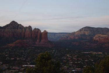 Sedona 114 by AwesomeStock