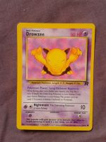 Drowzee by PokemonTCG