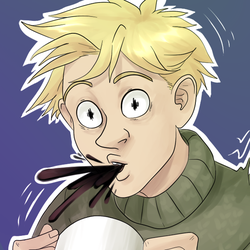 Avatar - Tweek Tweak by WingOfWind