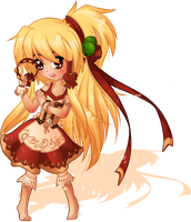 Fay: the Folklore Loli by Irelys