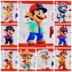 Some clothing combination I liked in Odyssey by Zack113