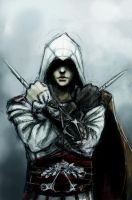Ezio's Creed by TheBoyofCheese