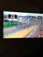 24hrs of Le Mans by Midniteclubber