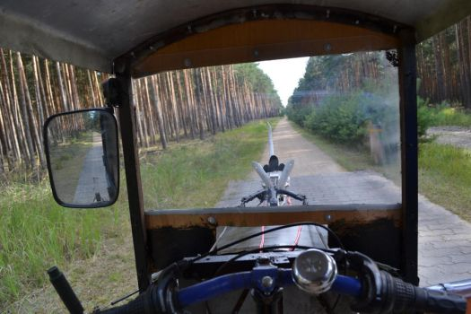 FP9 driver view by Easterforest92
