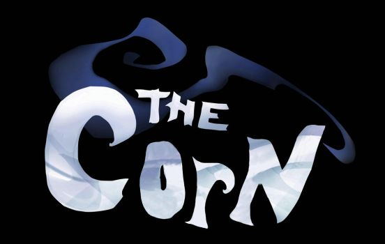 The Corn by PacDuck
