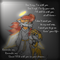With You in Your Dreams by kat-thefox