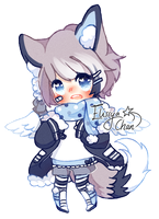 [CLOSED] OTA Adopt by Elissya-chan