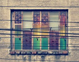Lines and colours by DianaCretu