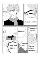 No Longer Alone for the Holidays(contest) pg 2 by 13clorinda