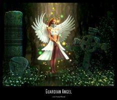 Guardian Angel by Fredy3D