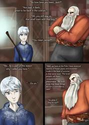 RotG: SHIFT (pg 9) by LivingAliveCreator