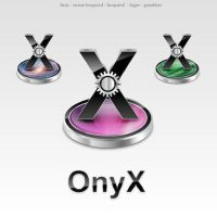 OnyX Replacement by Chozo-MJ