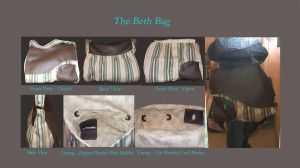 The Beth Bag by Drifter22