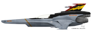 Viper Mk VII - CAG Bird by BJ-O23