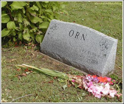 Orn. by xInvertedRealityx