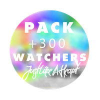 +Pack +300 Watchers by outside-thenight