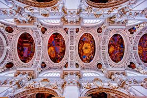 The Baroque Cathedral 3 by calimer00