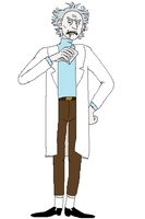 The Rick by triple65forkedtongue