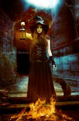 Witch by debzdezigns-lamb68