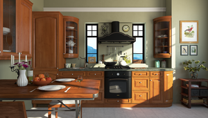 Artesia kitchen by llMarcos