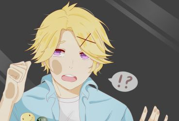Yoosung's Trapped | Mystic Messenger by Jasmiass