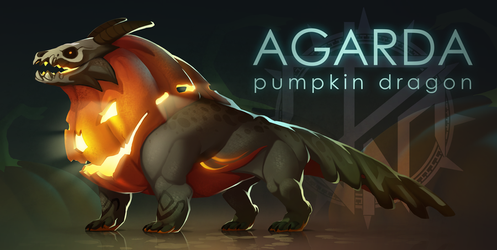 [CLOSED] Adopt auction - AGARDA by quacknear