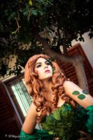 Poison Ivy13 by Lux96