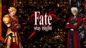 The Archers of Fate - Fate/Stay Night by Zeronoux