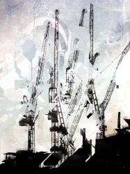 Cranes by 3am