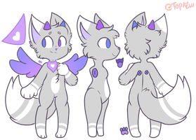 Memory Ref by anqel-cake