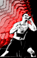 Henry Rollins - supercharged by DrDyson