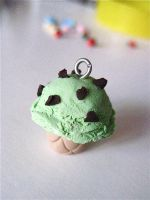 Mint Choco Chippy by mAd-ArIsToCrAt