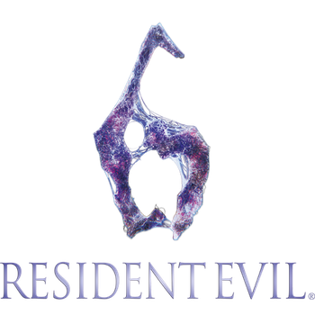 Resident Evil 6 Icon (512x512) by youknowwho77