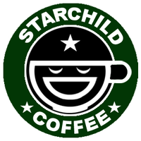 StarChild Coffee by StandAloneCompex