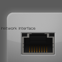 Inetwork interface by vivi2cata