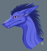 Epitome Shading Practice~ by EarlGrey-etc