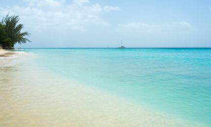 Barbados Mullins Beach 2 by mzkate