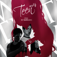 Teen Wolf -  Png Pack (10) by Eliferguc