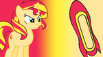 Sunset Shimmer's Extreme Gear by Mirai-Digi