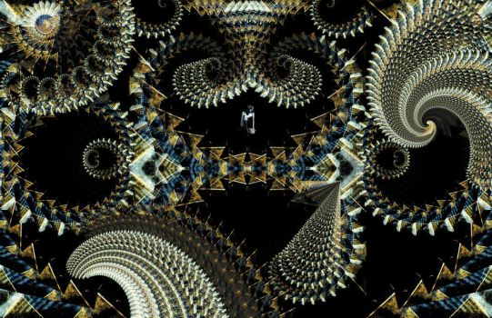 fractal 5? by visual-synthesis