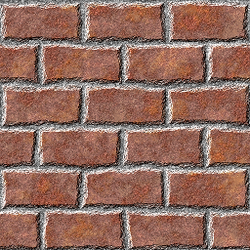 Brick Wall by Arvin61R58